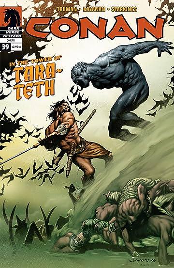 Conan #39