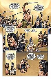 Conan #40