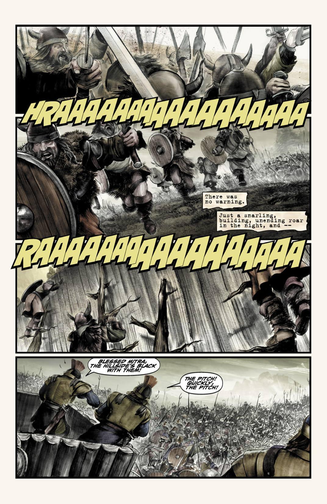 Conan #46