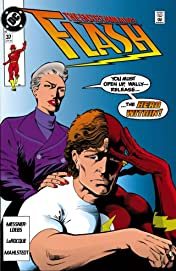 The Flash (1987-2009) #37