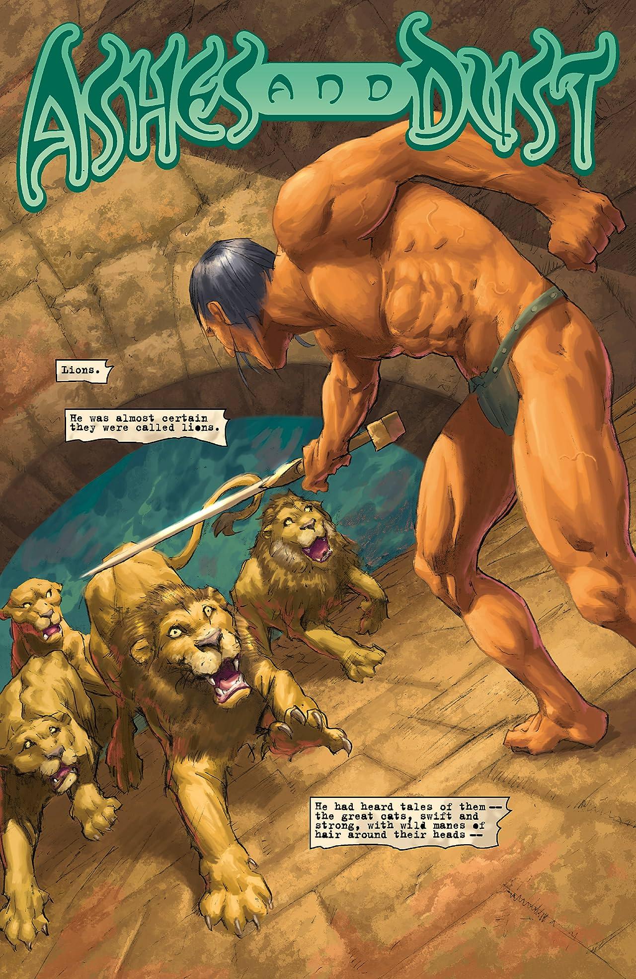 Conan #5