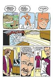 The Flash (1987-2009) #39