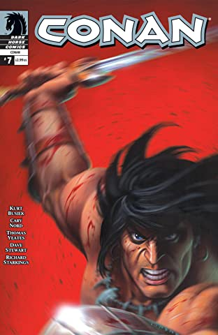 Conan #7