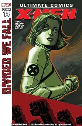 Ultimate Comics X-Men No.14