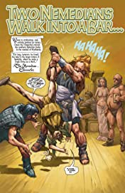Conan #9