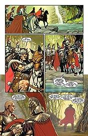 Conan and the Demons of Khitai #1