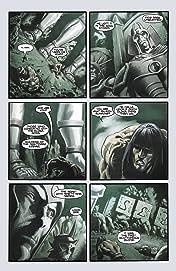 Conan and the Midnight God #5