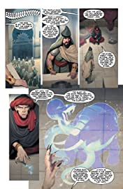 Conan and the People of the Black Circle #1