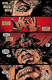 Hellblazer #209