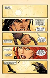 Conan/Red Sonja #3