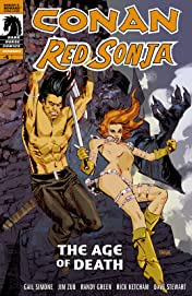 Conan/Red Sonja #4