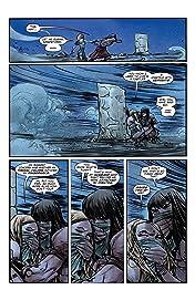 Conan the Avenger #16