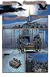 Conan the Avenger #17