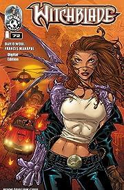 Witchblade #72