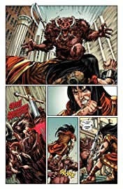 Conan the Avenger #6