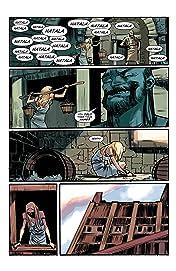Conan the Avenger #8