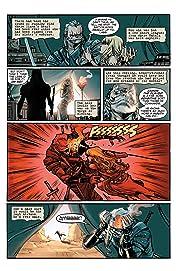Conan the Avenger #9