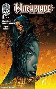Witchblade #73