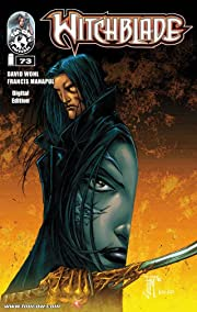 Witchblade #73