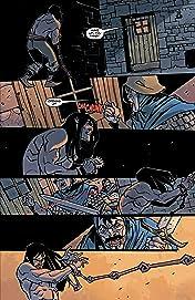Conan the Barbarian #17