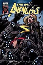 Mighty Avengers (2007-2010) #11