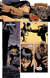 Conan the Barbarian #25