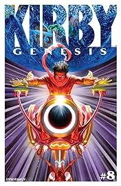 Kirby: Genesis #8