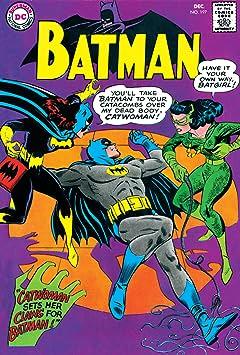 Batman (1940-2011) #197