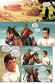 The Bionic Man #11
