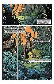 Conan the Cimmerian #16