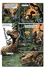 Conan the Cimmerian #16