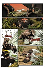 Conan the Cimmerian #18