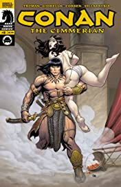 Conan the Cimmerian #2