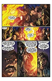 Conan the Cimmerian #20