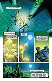 Conan the Cimmerian #22