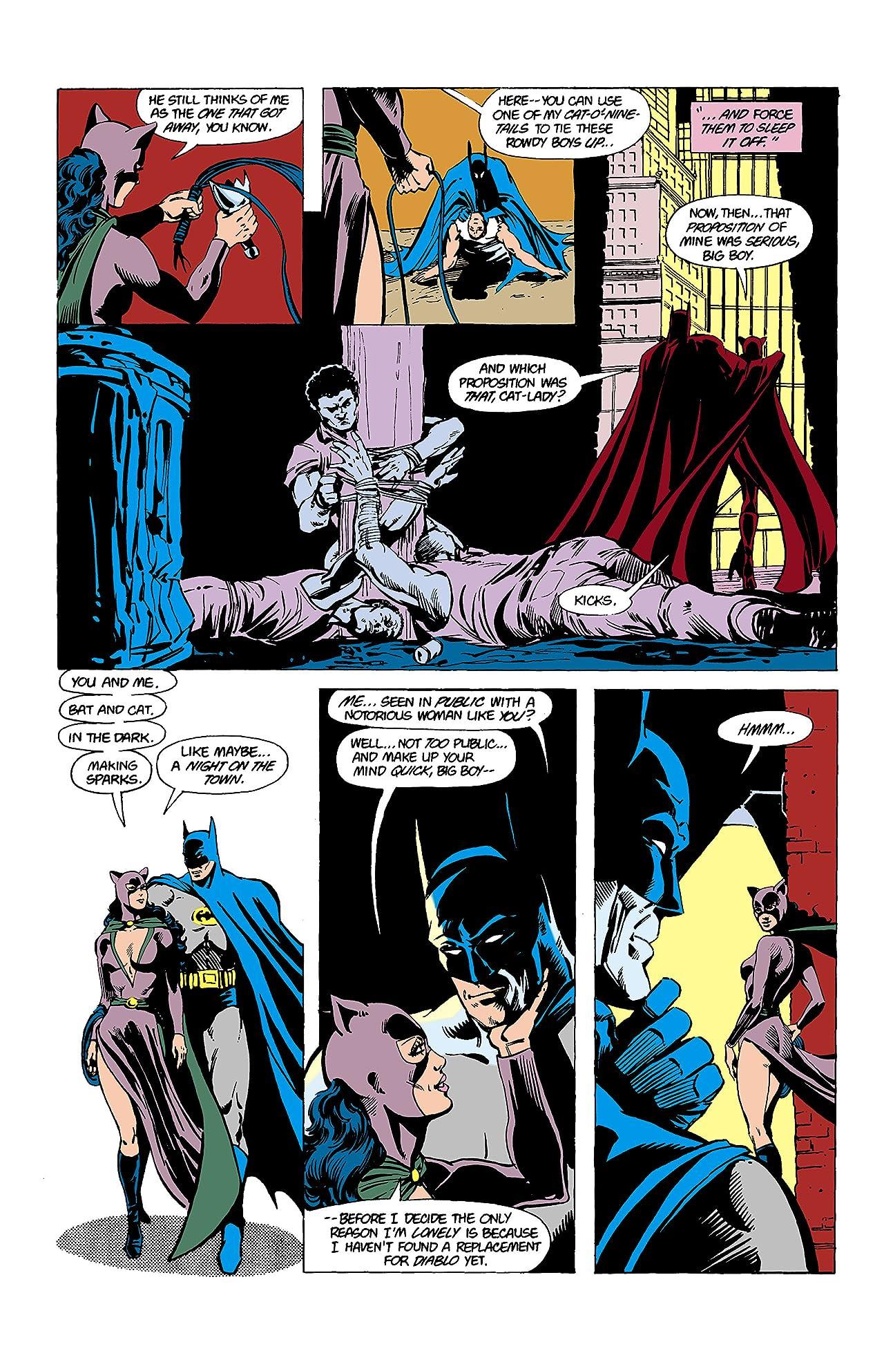 Batman (1940-2011) #392