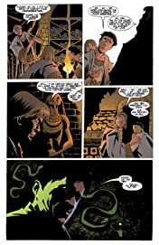Conan: Book of Thoth #2