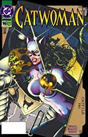 Catwoman (1993-2001) #16