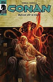 Conan: Road of Kings #10