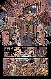 Conan: Road of Kings #3