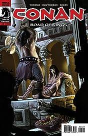 Conan: Road of Kings #5