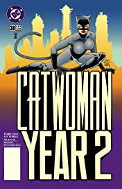 Catwoman (1993-2001) #38