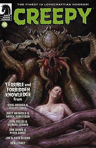 Creepy Comics No.10