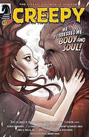 Creepy Comics No.11