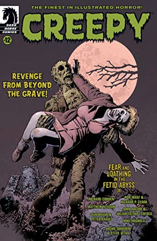 Creepy Comics No.12