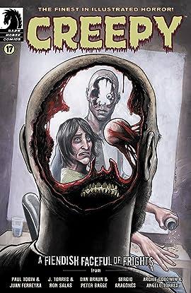 Creepy Comics #17