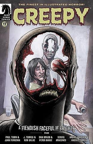 Creepy Comics No.17