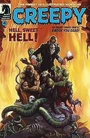 Creepy Comics #4