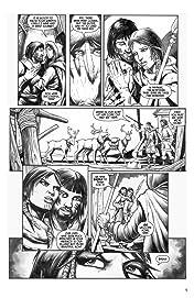 Creepy Comics #5