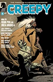Creepy Comics #8